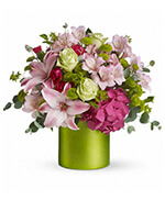 Fancy Flowers by Teleflora